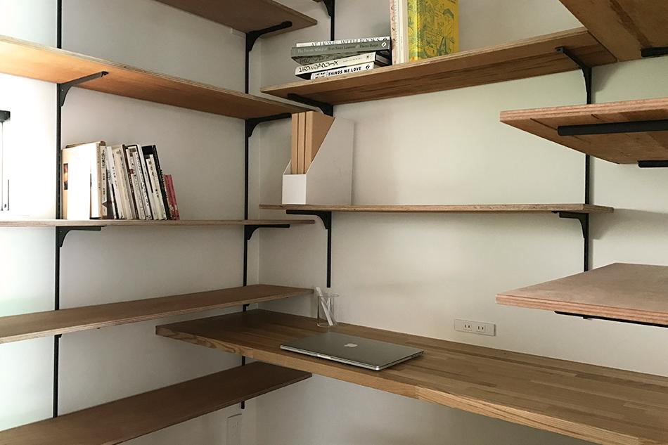書斎,読書,趣味の部屋