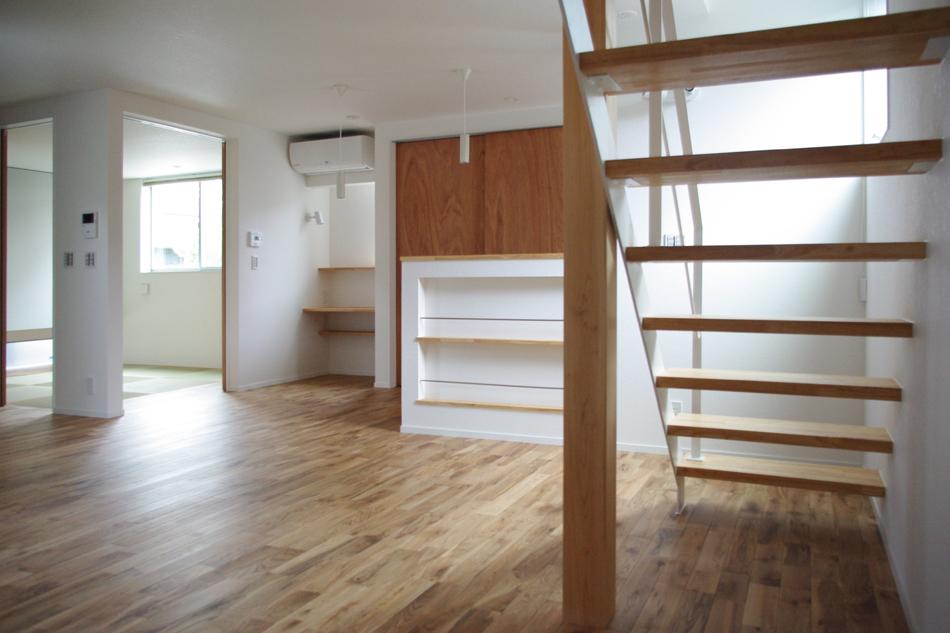 LDK,和室