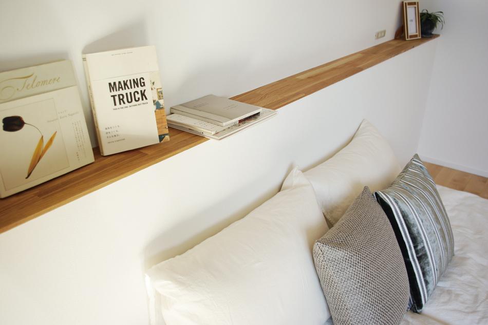 寝室,本,読書