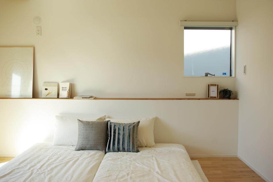 寝室,夫婦,部屋